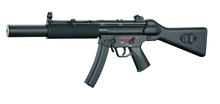 Photo Réplique AEG MP5 SD5 pack complet 1,2J