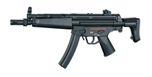 Photo Réplique AEG MP5 A5 pack complet 1,2J