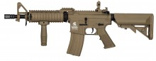 Photo Réplique AEG LT-02C GEN2 MK18 MOD0 pack complet 1j Tan