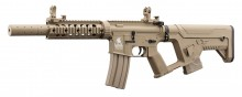 Réplique AEG LT-15 GEN2 ALPHA Stock pack complet 1j TAN