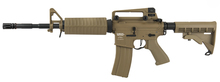 Photo Réplique LT-06 Proline G2 métal M4A1 ETU tan