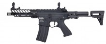 Photo Réplique AEG LT-29 Proline GEN2 Enforcer PDW noir