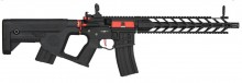 Photo LK9065-1 Réplique AEG LT-33 Proline GEN2 Enforcer Night Wing rouge