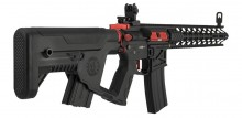 Photo LK9065-2 Réplique AEG LT-33 Proline GEN2 Enforcer Night Wing rouge