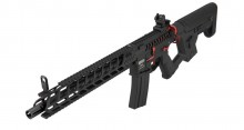 Photo LK9065-3 Réplique AEG LT-33 Proline GEN2 Enforcer Night Wing rouge