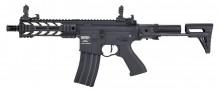 Photo Réplique AEG LT-34 Proline GEN2 Enforcer Battle Hawk PDW 7' noir