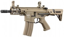 Photo AEG LT-34 Proline GEN2 Enforcer Battle Hawk PDW 4' Tan
