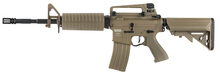Photo Réplique LT-03 Proline G2 métal M4A1 ETU Tan