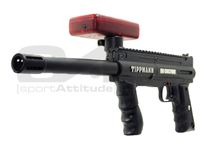 Photo Laser tag Tippmann barracuda