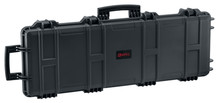 Gray Waterproof Briefcase 103 x 33 x 15 cm - Nuprol