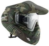 Photo Masque valken mi 7 woodland thermal