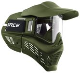 Photo Masque v force armor olive