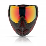 Dye I5 thermal Fire Black Red 2.0