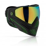 Masque Dye I5 thermal Emerald Black Lime 2.0