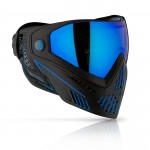 Masque Dye I5 thermal Storm Black Blue 2.0
