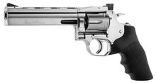Replica Dan Wesson 715 Co2 Silver 6 Inch Revolver