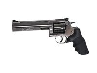Photo Réplique revolver Dan wesson 715 CO2 Steel Grey 6 Pouces