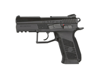 Réplique pistolet CZ75 P-07 Duty Co2 GBBRéplique pistolet CZ75 P-07 Duty Co2 GBB