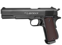 Photo Réplique pistolet GBB sti lawman CO2
