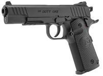 Réplique pistolet STI DUTY ONE Co2 GNBRéplique pistolet STI DUTY ONE Co2 GNB