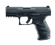 Photo Rep pistolet Walther PPQ M2 gbb