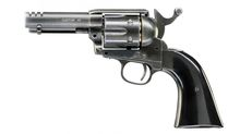 Photo Réplique revolver LEGENDS WESTERN Custom .45 Co2