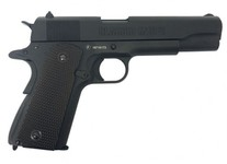 Photo Réplique GBB M1911 Classic MILBRO Co2