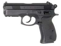 Photo Replica pistol CZ75D Compact spring