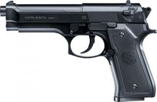 Photo Réplique Beretta M92 FS HME ressort