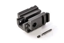 Photo Rail for M4 Front Sight