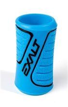 Photo Bp718 : grip régulateur Exalt cyan Noir