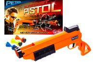 Photo Pistolet a fléchettes Sureshot - Petron