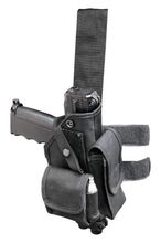 Photo Holster de cuisse Tippmann tpx Noir