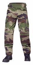 Photo t7155646-Pantalon guérilla intemperies camo ce opex