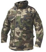 Photo Veste Guérilla camo - Opex