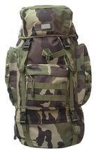 Photo 65 liter military backpack