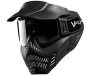 Photo Masque vforce armor noir thermal