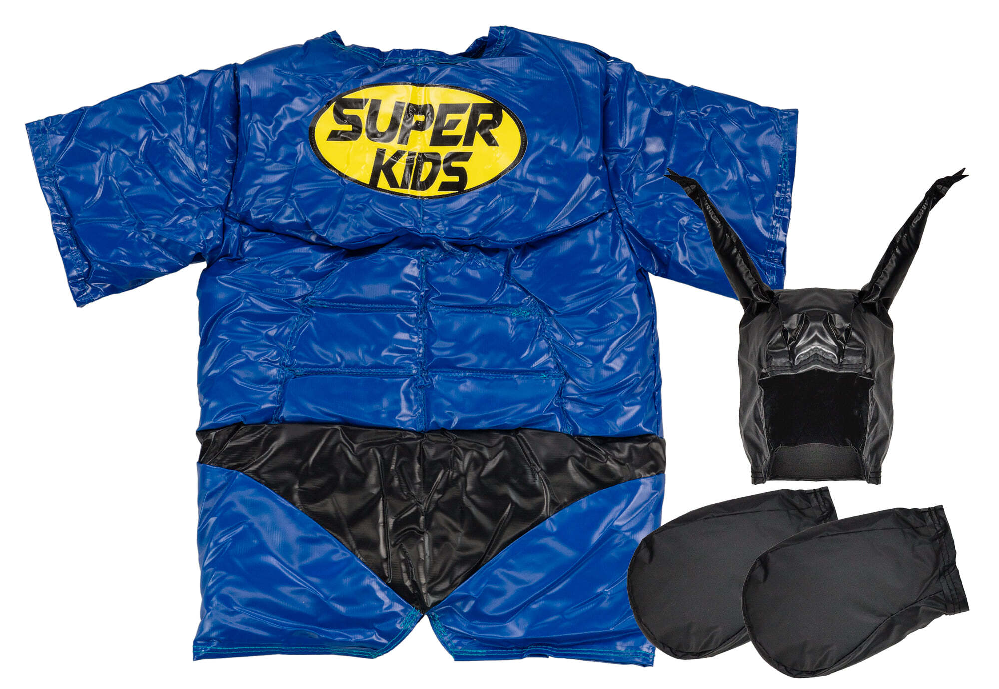 A57261-6-Kit de 2 costumes de sumo enfant super héros - A70261