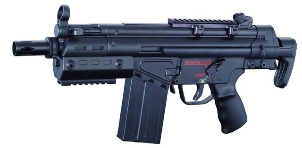 Replica AEG G3 SAS Complete Pack 1 1J