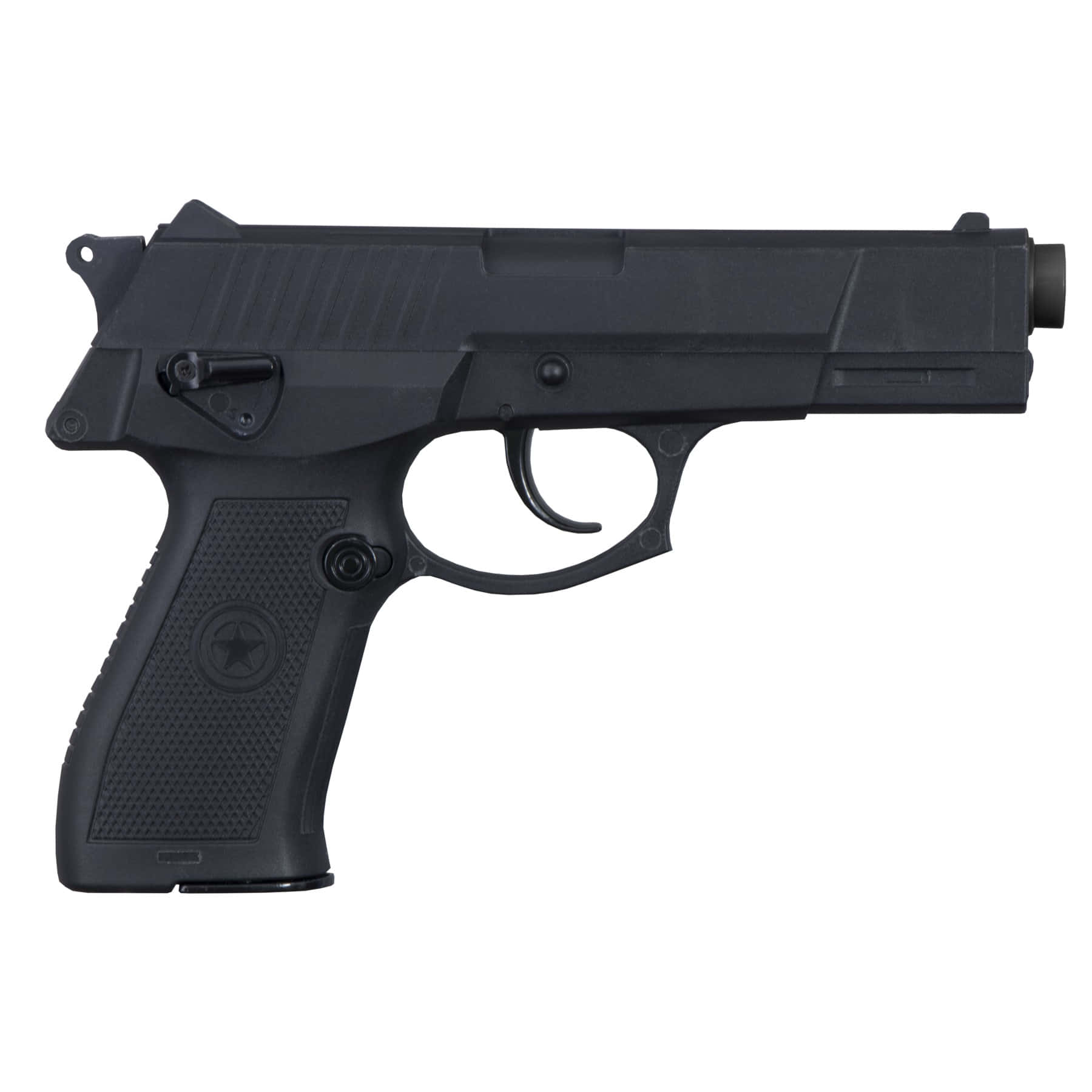 MA735-4 Pistolet Co2 G.I. Menace Cal. 50 - MA735