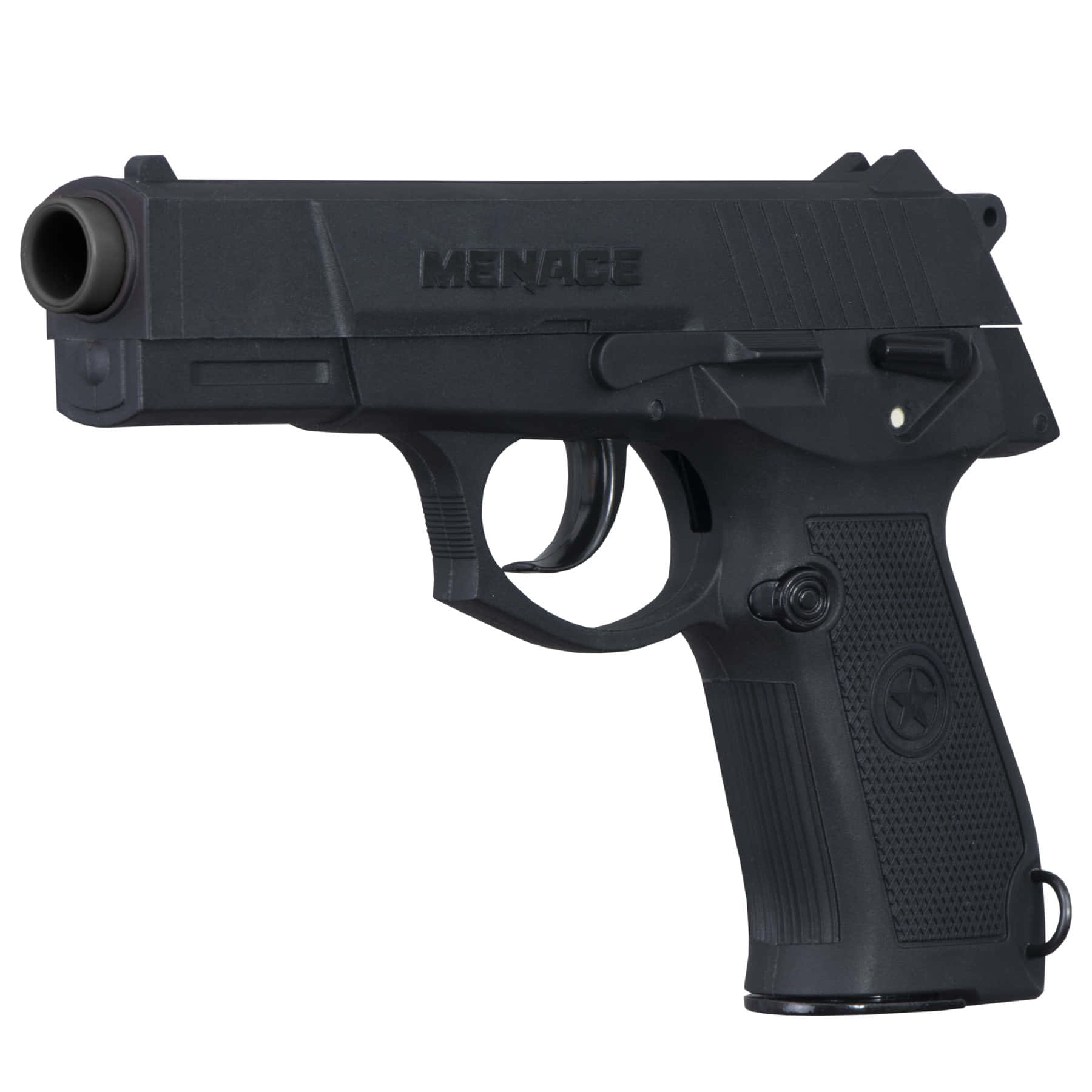 MA735 Pistolet Co2 G.I. Menace Cal. 50 - MA735