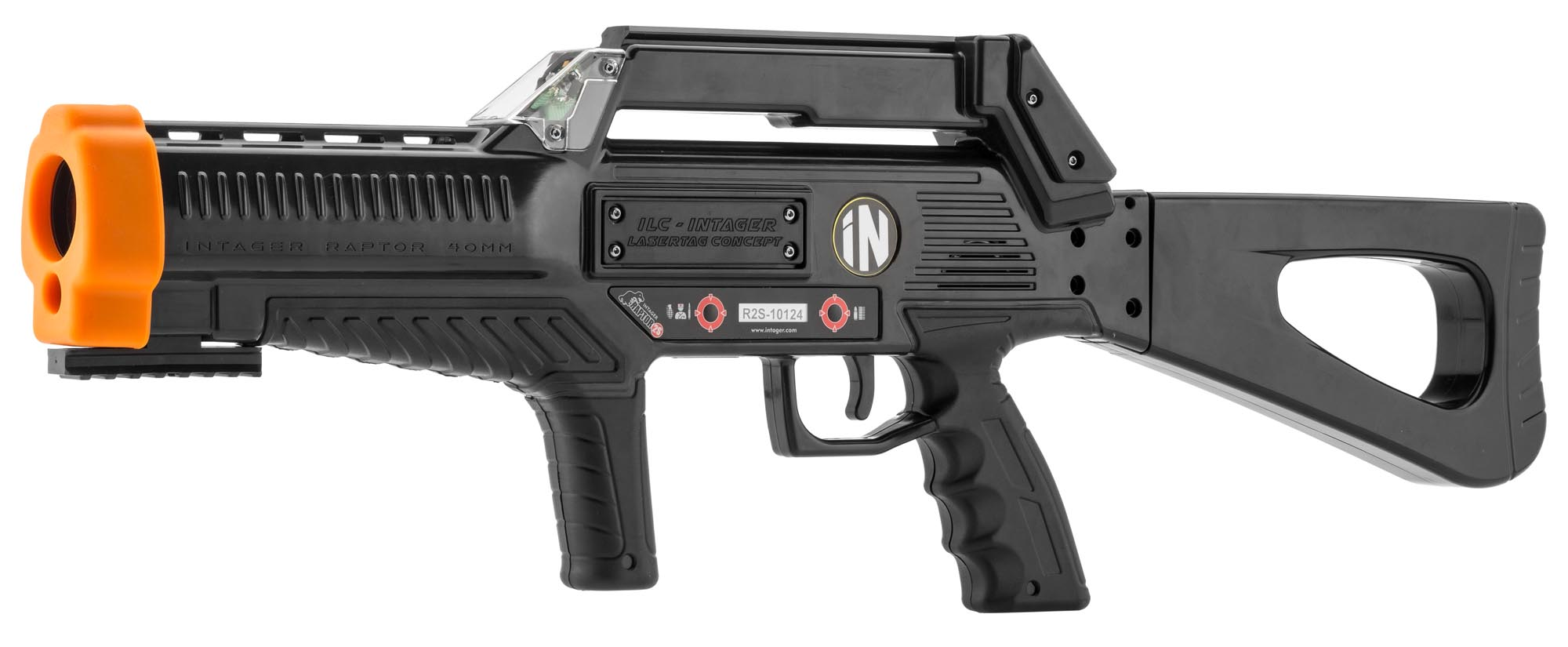 MA748-1-Marqueur Laser Raptor Intager II S - MA748