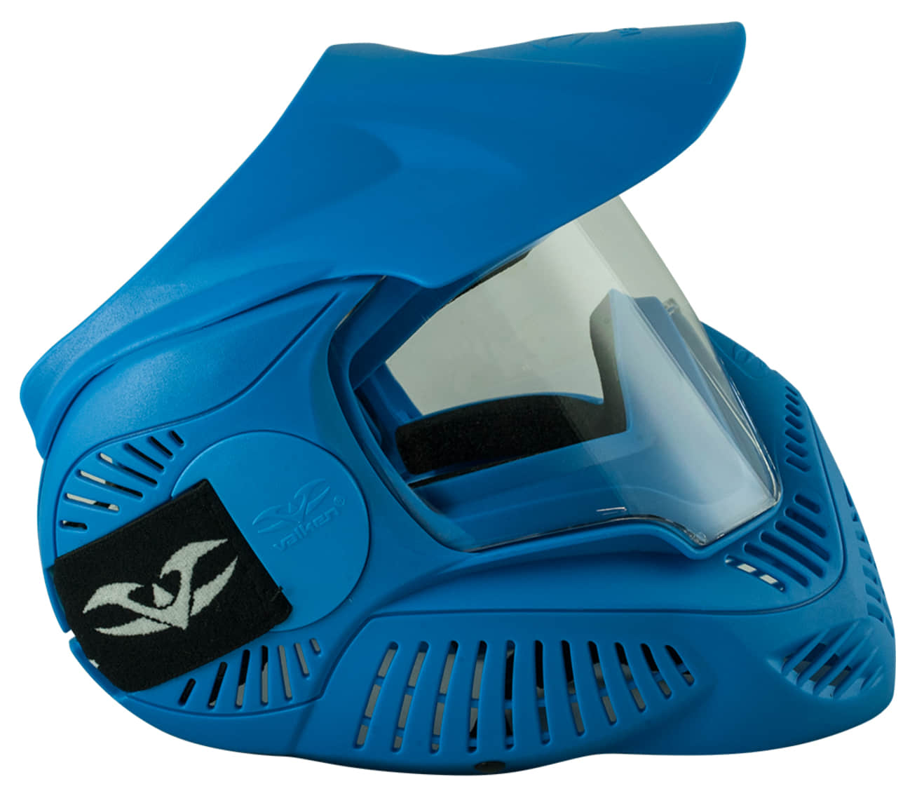 MAS161-Masque VALKEN Annex MI-3 simple bleu - MAS161