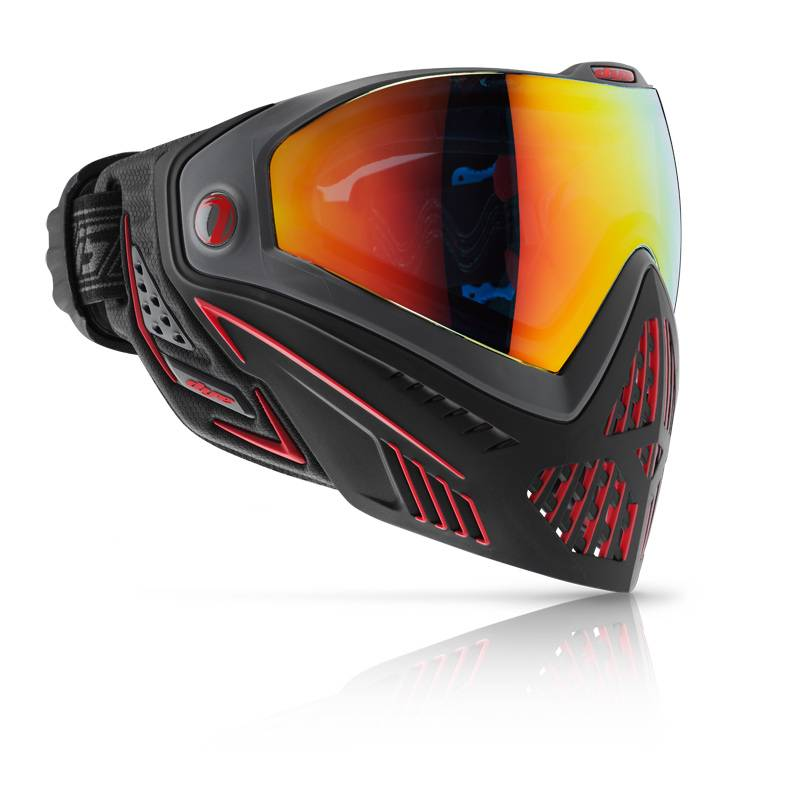 MAS443-Masque Dye I5 thermal Fire - MAS443