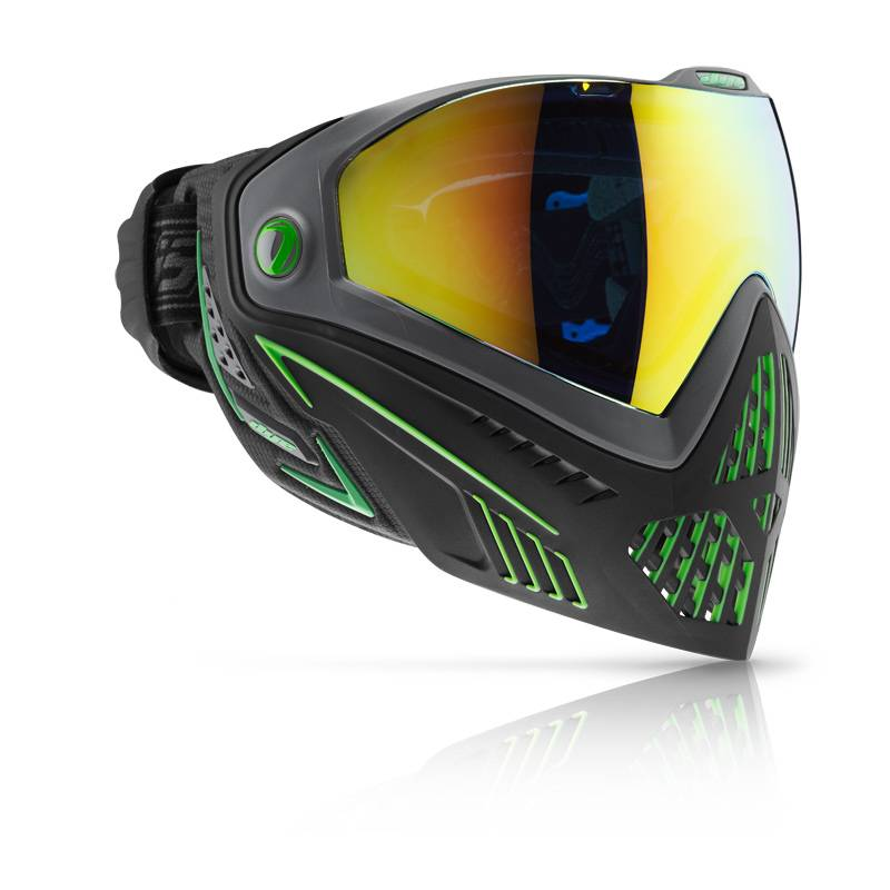 MAS444-Masque Dye I5 thermal Emerald - MAS444